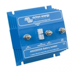 Argo Diode Battery Isolator 160 Amp 2 Bank
