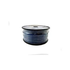 12 AWG Dark Blue Primary Marine Wire 100 Foot Roll | Cobra A1012T-02-100