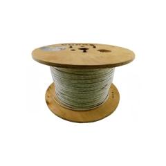 18/2 Duplex Marine Wire 1000 Foot Roll | Cobra B7W18T-21-1000
