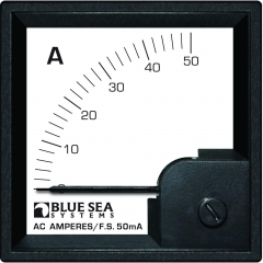 Blue Sea Systems 1058 AC Analog Ammeter