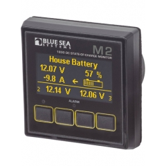 Blue Sea 1830 M2 DC State-of-Charge Monitor