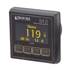 M2 AC Multimeter