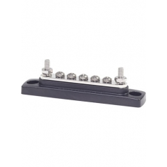 Common 100A Mini BusBar - 5 Gang