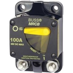100 Amp 187 Series DC Circuit Breaker