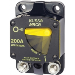 187-Series Circuit Breaker - Surface Mount 200A
