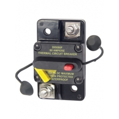 285-Series Circuit Breaker - Surface Mount 80A