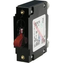 Circuit Breaker CA1 100A Red IP