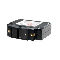 C-Series Flat Rocker Circuit Breaker - Single Pole 5A