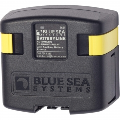 Blue Sea 7611 120 Amp 12/24 Volt BatteryLink Automatic Charging Relay