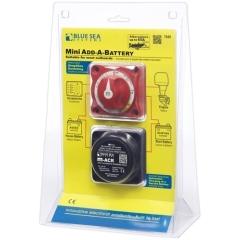 Mini Add-A-Battery Kit - 65A