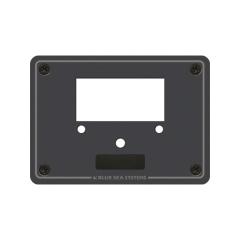 Blank Meter Panel - Single