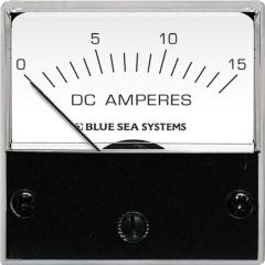 Blue Sea 8038 DC Analog Micro Ammeter
