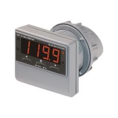 AC Digital Multimeter With Alarm