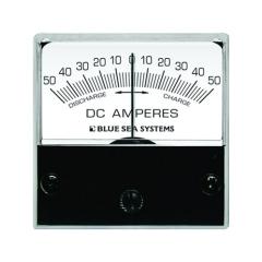 DC Zero Center Micro Ammeter