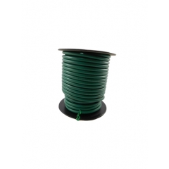 6 AWG Green Marine Battery Cable 100 Foot Roll | Cobra A2006T-03-100