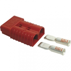 SafeMate Battery Cable Connector 2/0 Red