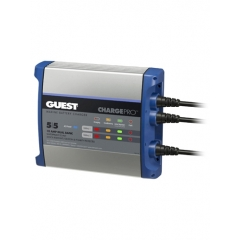 10 Amp 12 Volt Charge Pro Battery Charger