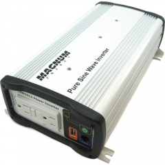 2000 Watt 12 Volt DC CSW Inverter