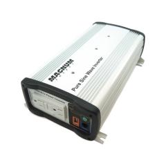1000 Watt 12 Volt DC CSW Inverter