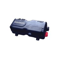 600 Watt Inverter/30 Amp PFC Charger 12VDC
