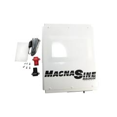 4100 Watt Inverter/105 Amp Charger 230V/50Hz 24VDC