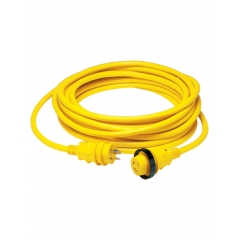 30 Amp 125 Volt 50 ft. Ship to Shore Cord