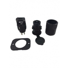 Marinco 12VCP trolling Motor Plug and Receptacle