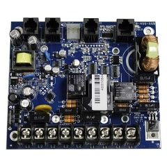 Micro-Air ASY-400-X02 400-IO Control Board Only