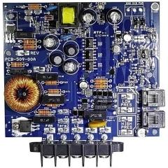 Micro-Air ASY-509-X01 A-288D Control Board