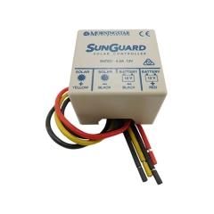 Morningstar SG-4 SunGuard Controller