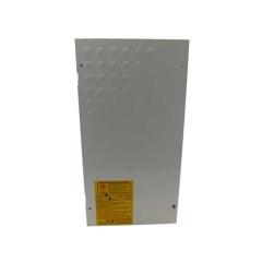 Midnite Solar MNDC175 White Aluminum Chassis with 175 Amp/125VDC Circuit Breaker