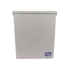 Midnite Solar MNPV12 Gray Aluminum Rainproof Enclosure