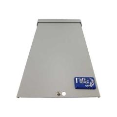 Midnite Solar MNPV6 Gray Aluminum Rainproof Enclosure