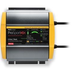 Gen 4 ProSport HD 6A Battery Charger | ProMariner 44006