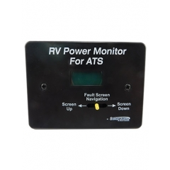 Southwire 40299 New Optional Remote Display for New ATS