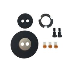 Southwire CRRK-01 Black Retrofit Reel Coupler Kit