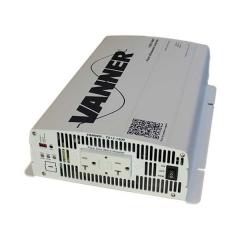 Vanner Inc TS12-1500 High Frequency Inverter, 12 Volt 1500 Watt