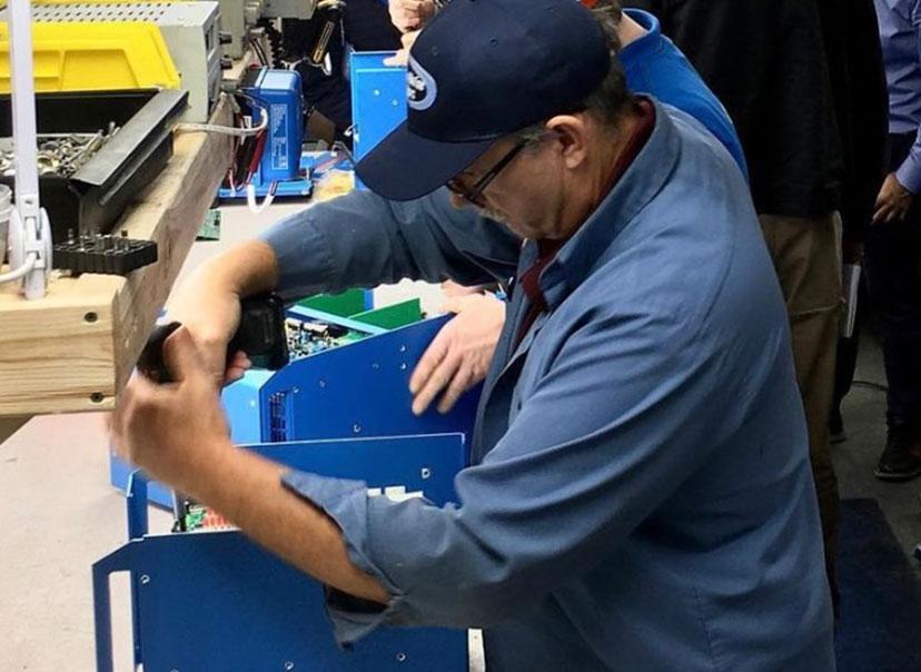 Inverter Service Center Warranty Repair